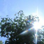 夏を楽しみながら、紫外線対策