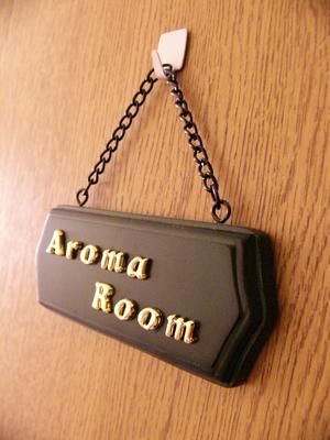 room-plate